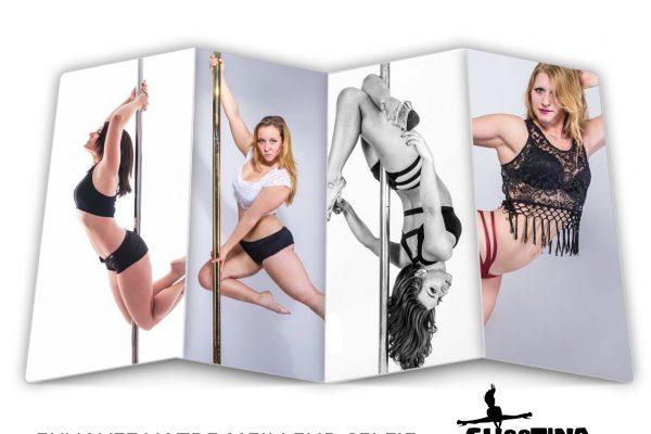 Concours Selfie Pole Dance